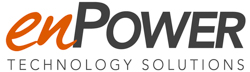enPower Technology Solutions Logo
