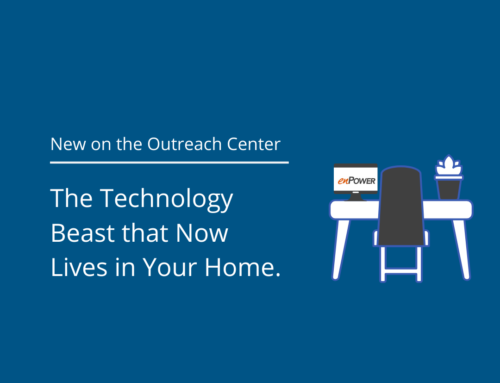 The Technology Beast that Now Lives in Your Home