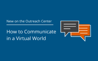 How to Communicate in a Virtual World