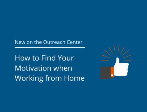 How to Find Your Motivation when Working from Home