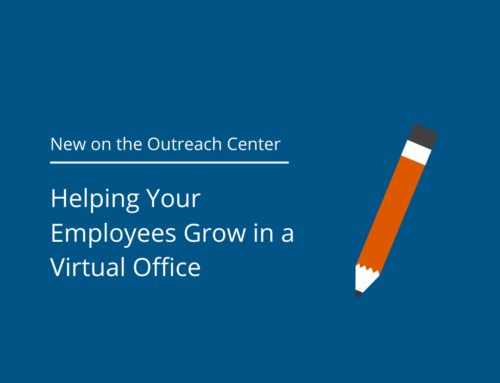 Helping Your Employees Grow in a Virtual Office
