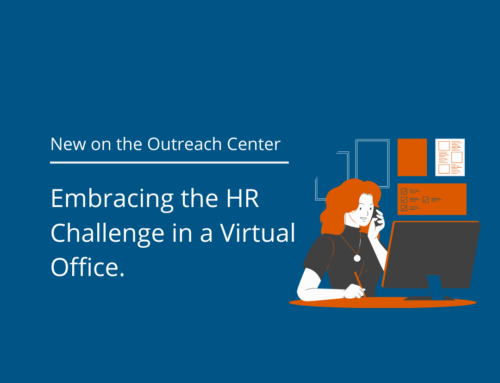 Embracing the HR Challenge in a Virtual Office
