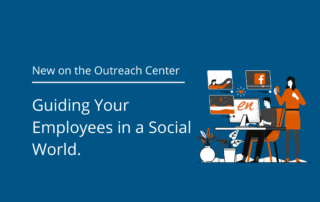Guiding Your Employees in a Social World