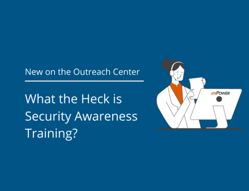 What the Heck is Security Awareness Training?