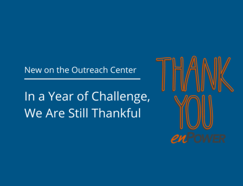In a Year of Challenge, We Are Still Thankful