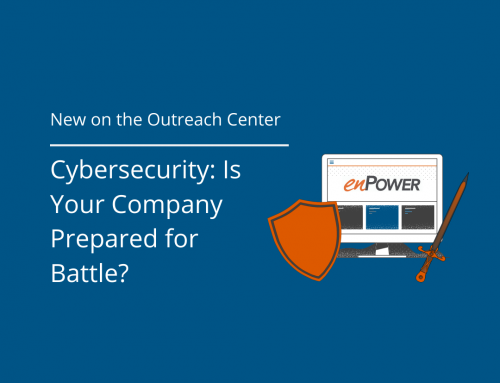 Cybersecurity: Is Your Company Prepared for Battle?